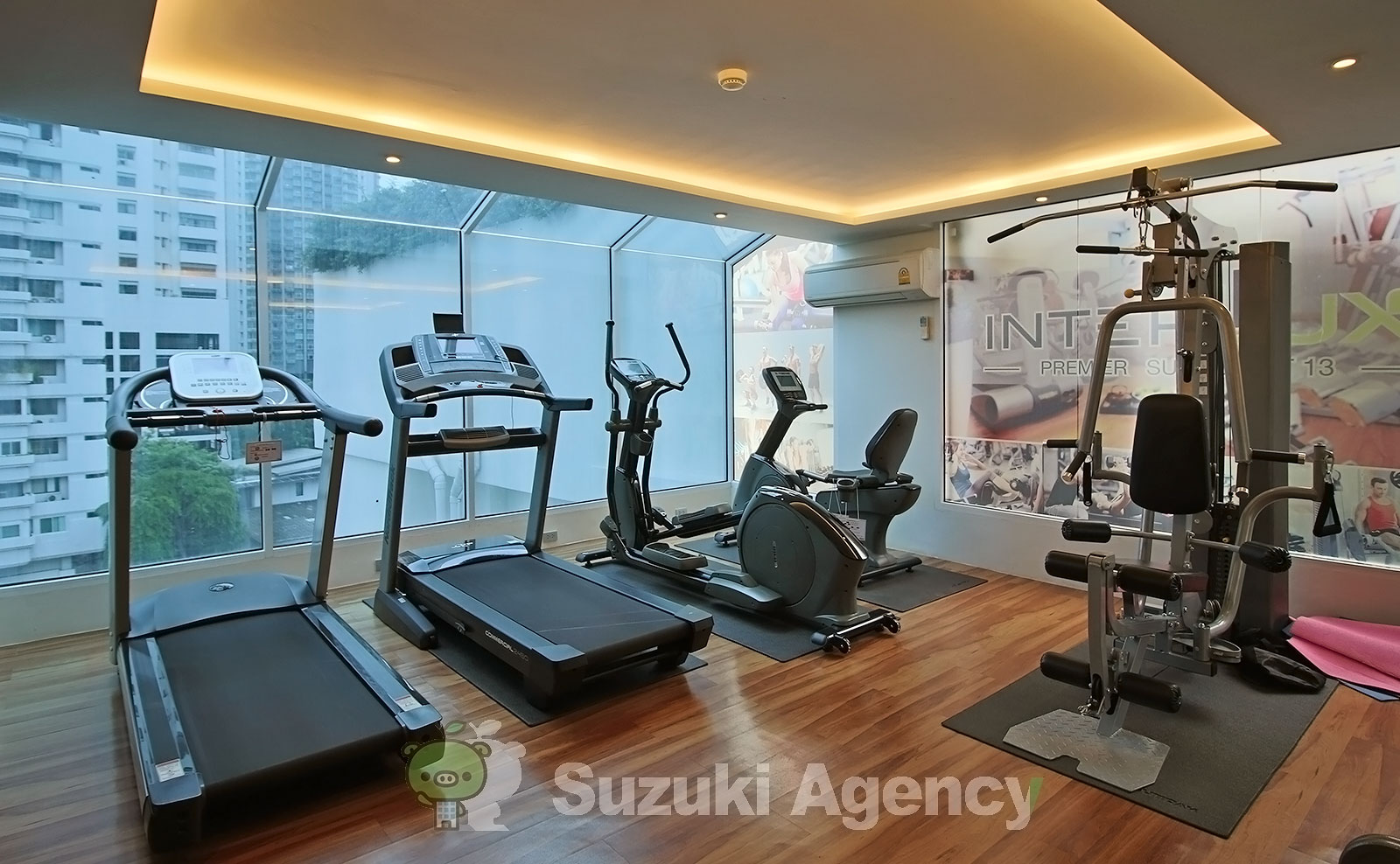 InterLux Premier Sukhumvit 13:Interior & Exterior Photos No.9