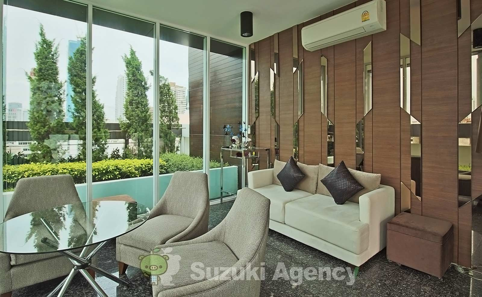 InterLux Premier Sukhumvit 13:Interior & Exterior Photos No.11