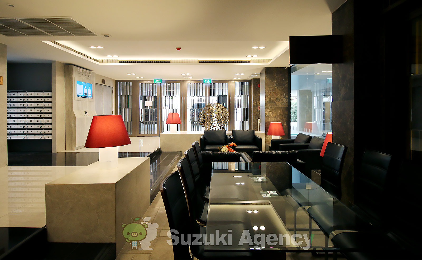 Runesu Thonglor 5:Interior & Exterior Photos No.12