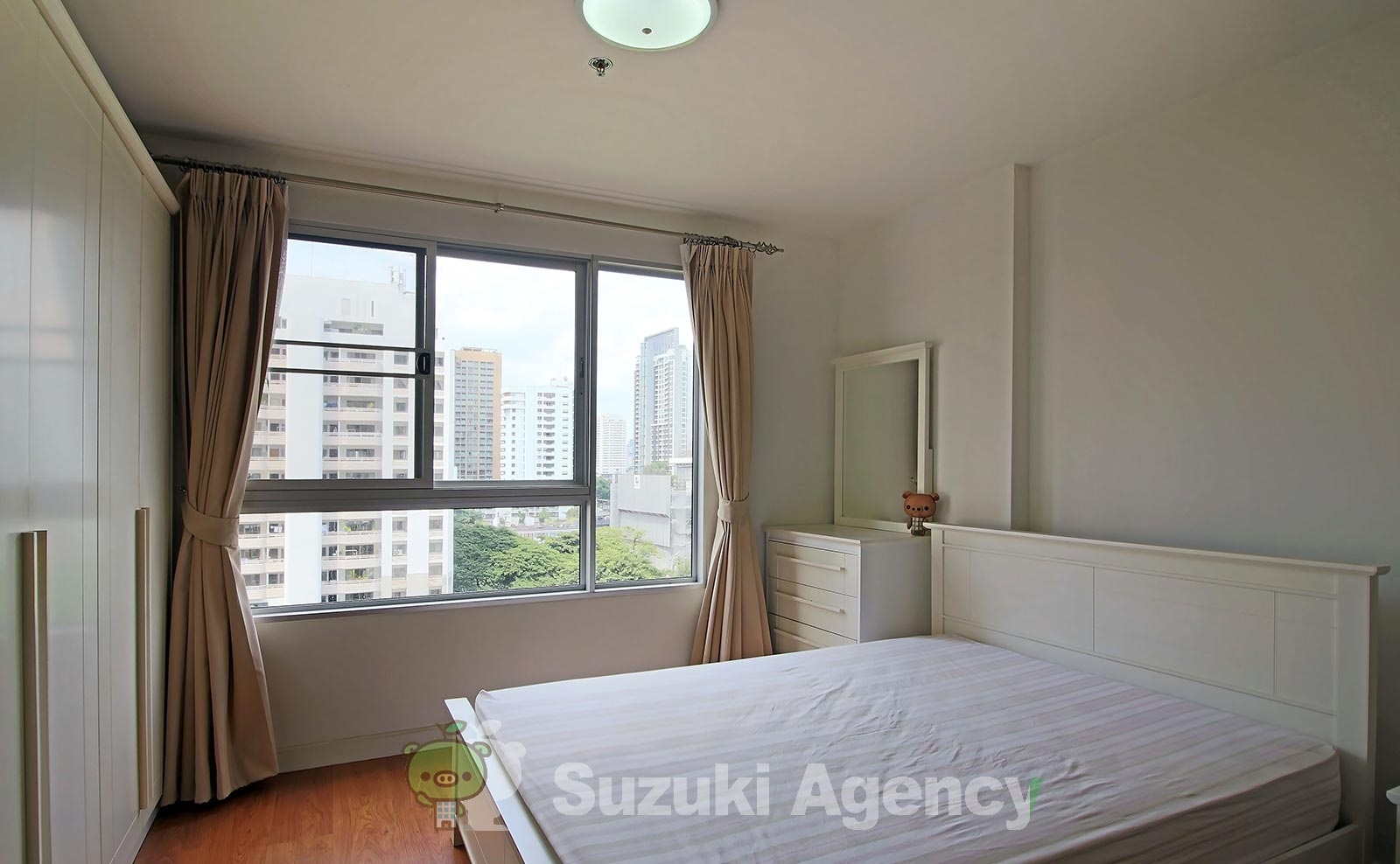 Condo One X Sukhumvit 26:Studio Room Photos No.5