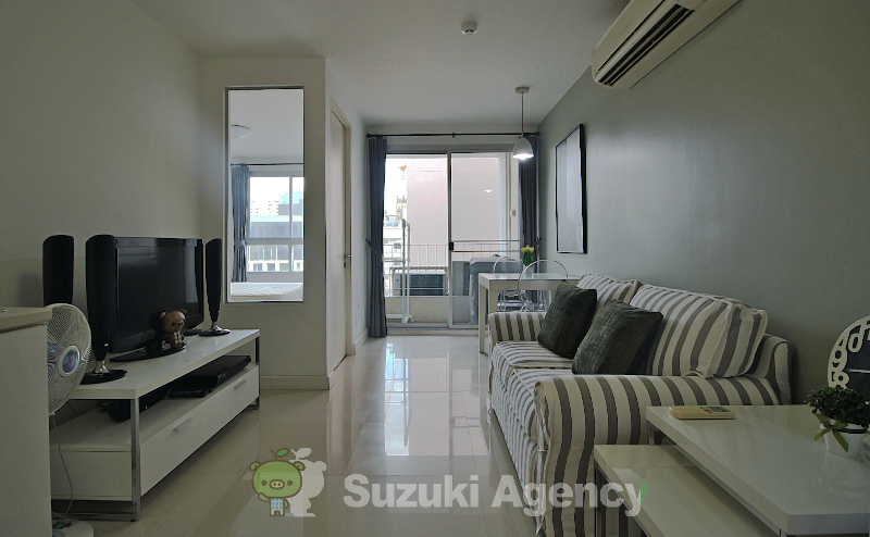The Clover Thonglor Residence (Owner No.87151)