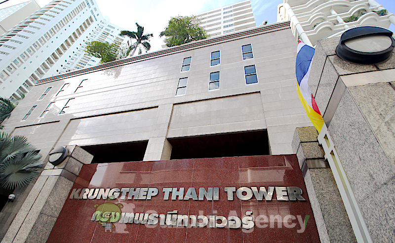 Krungthep Thani Tower