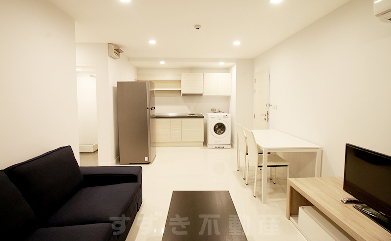 TKF Condominium:1Bed Room Photos No.1
