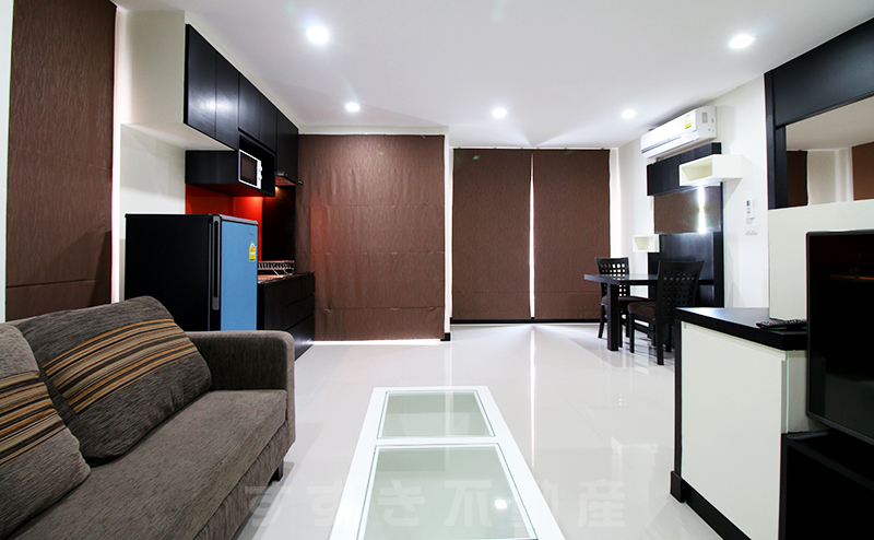 The Private Sukhumvit 50:1Bed Room Photos No.1