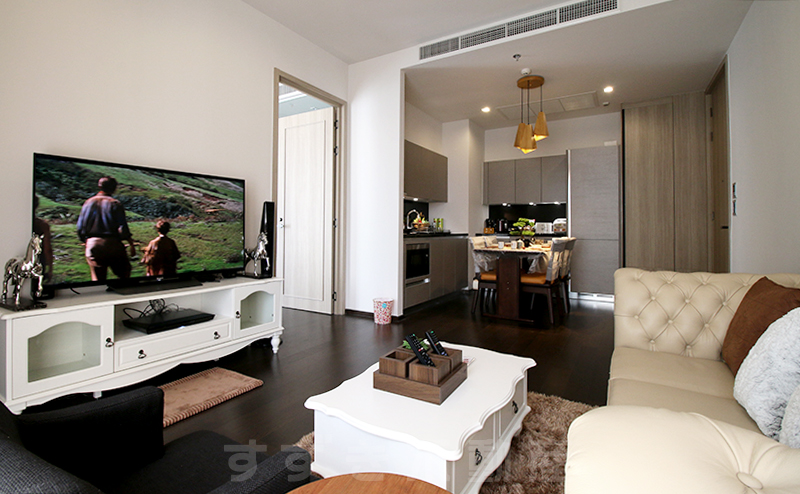 The XXXIX by Sansiri:1Bed Room Photos No.1