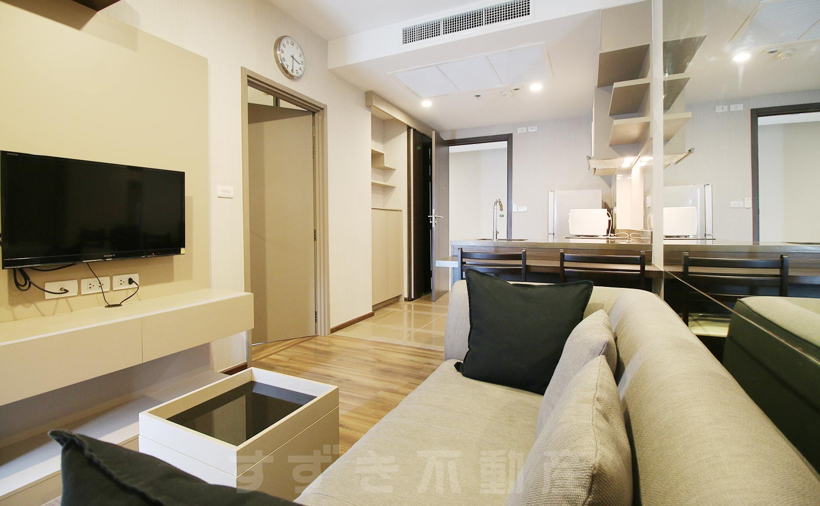 Teal Sathorn-Taksin:1Bed Room Photos No.1