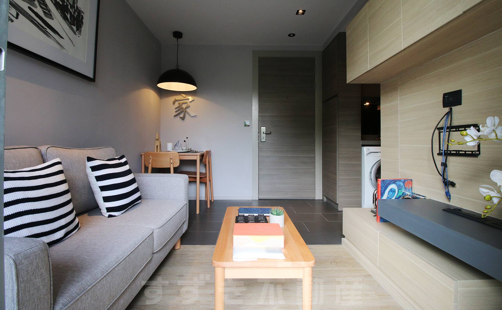 VOQUE Serviced Residence:1Bed Room Photos No.1