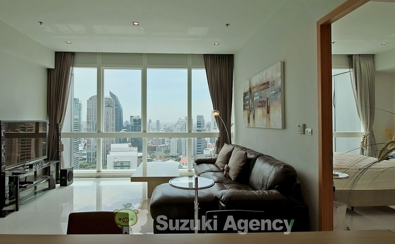 Millennium Residence:1Bed Room Photos No.1