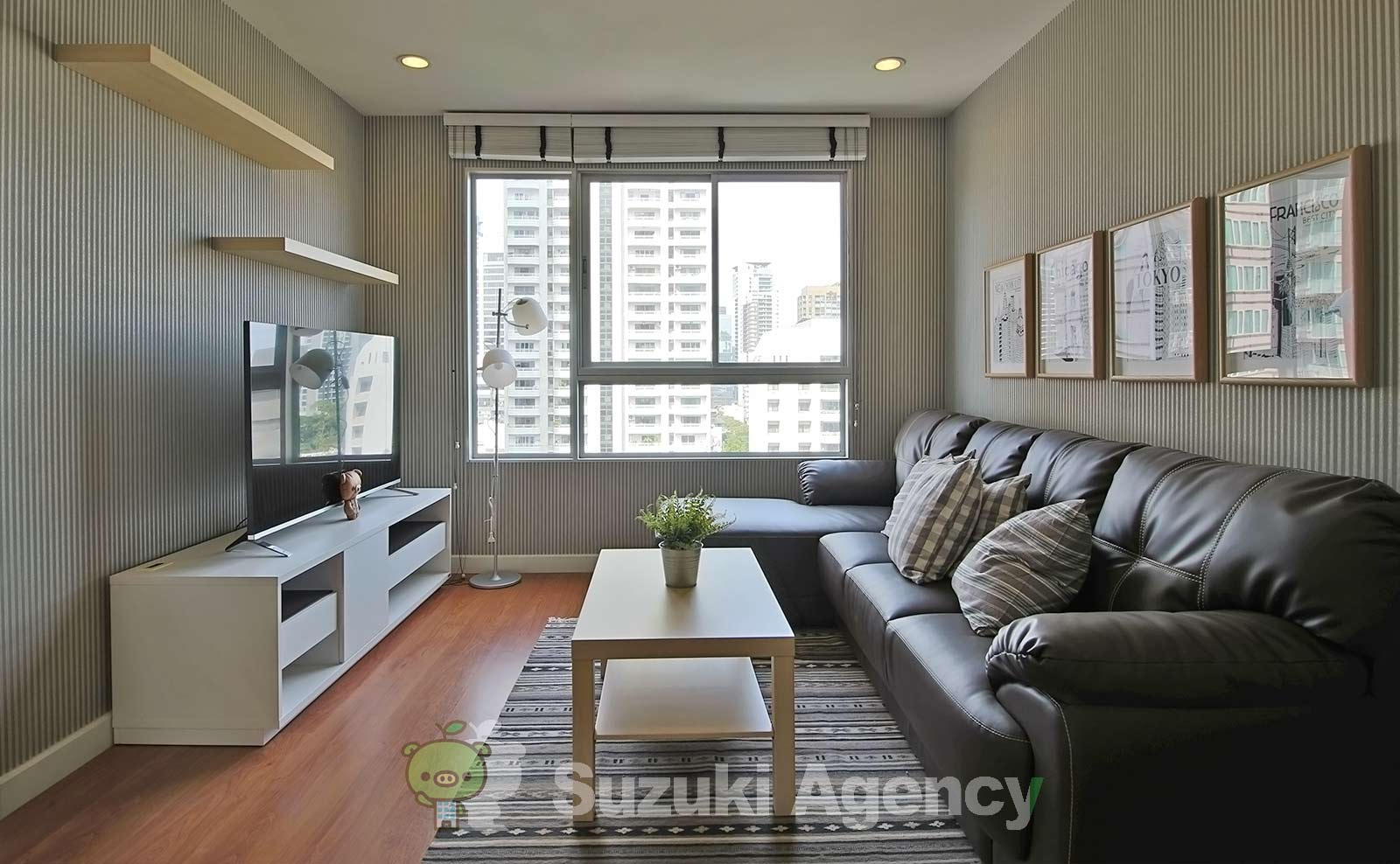Condo One X Sukhumvit 26:1Bed Room Photos No.1