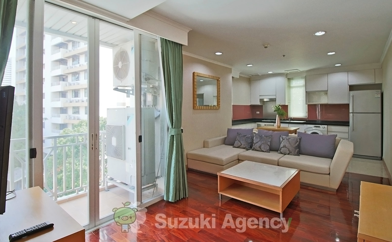 Grand 39 Tower:1Bed Room Photos No.1