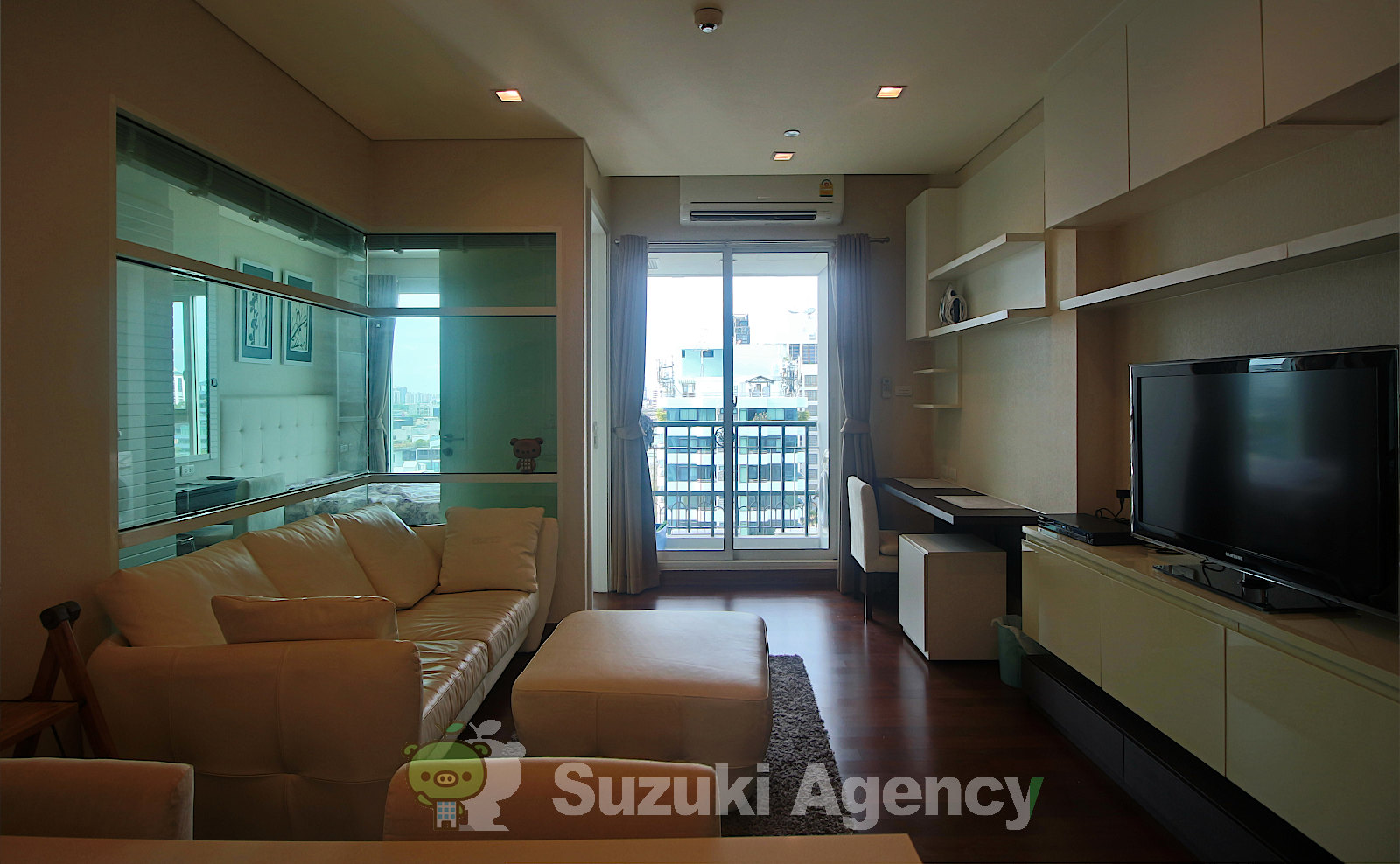 IVY Thonglor (Owner No.88297):1Bed Room Photos No.1