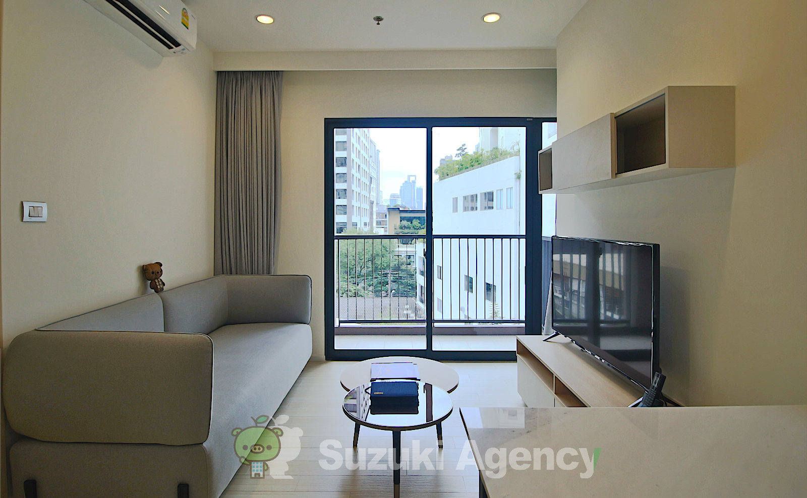 Sindhorn Midtown:1Bed Room Photos No.1