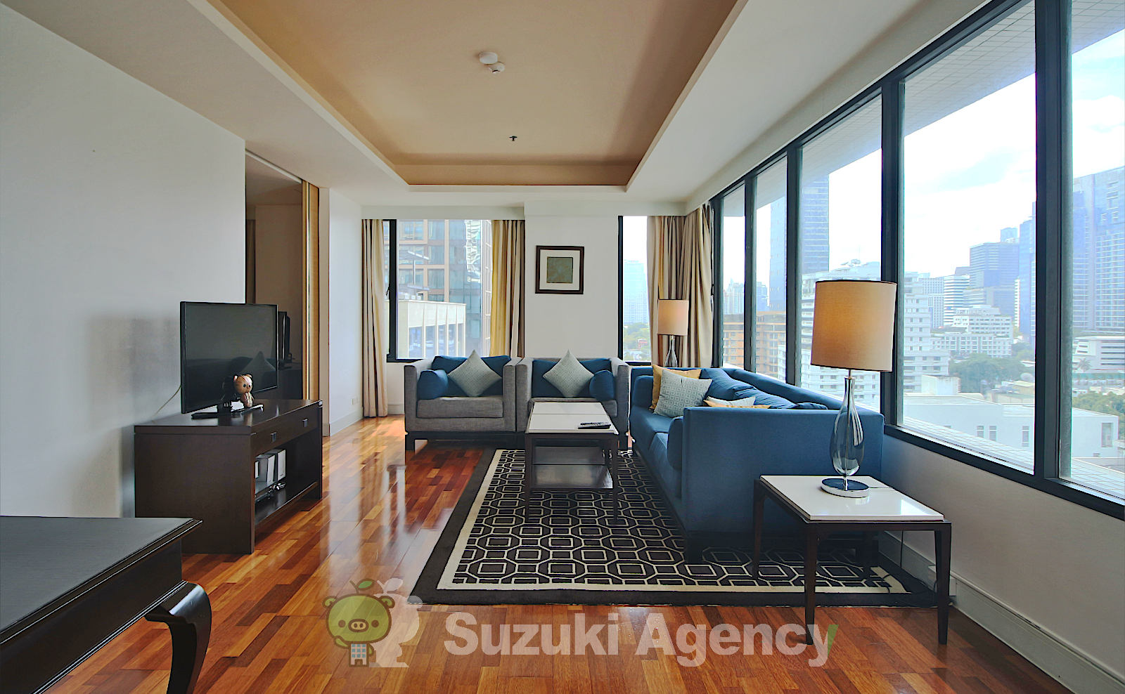 The Duchess Hotel and Residences (旧Natural Ville):1Bed Room Photos No.1