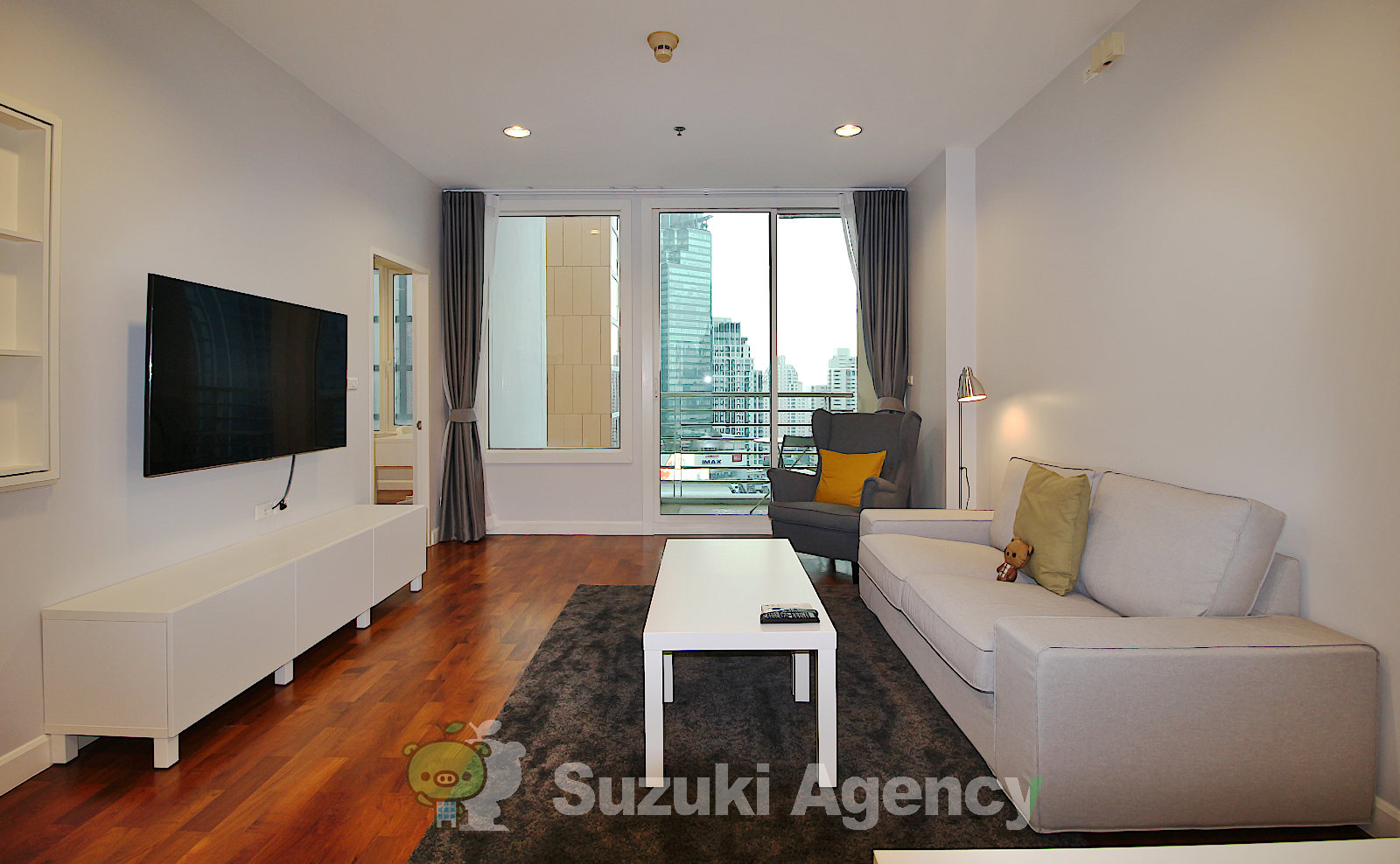 Siri Residence (Owner No.92650):1Bed Room Photos No.1