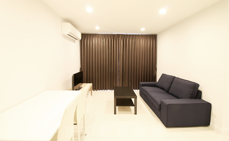 TKF Condominium:1Bed Room Photos No.2