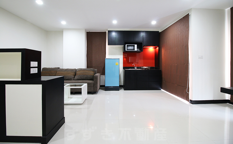 The Private Sukhumvit 50:1Bed Room Photos No.2