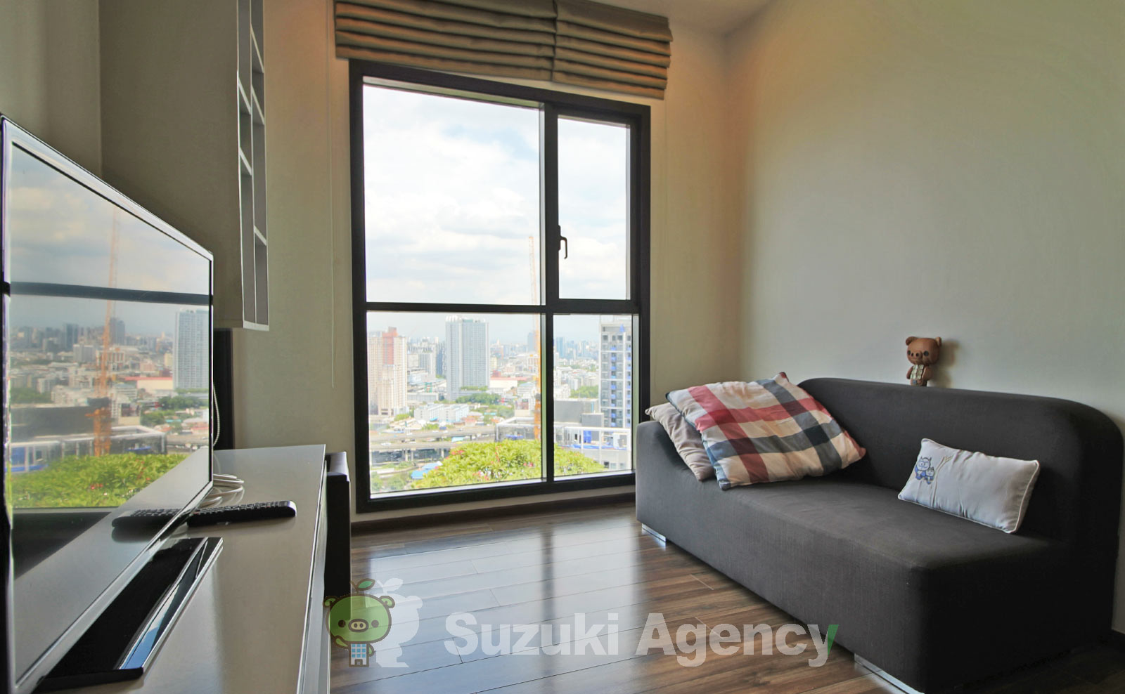 WYNE Sukhumvit:1Bed Room Photos No.2