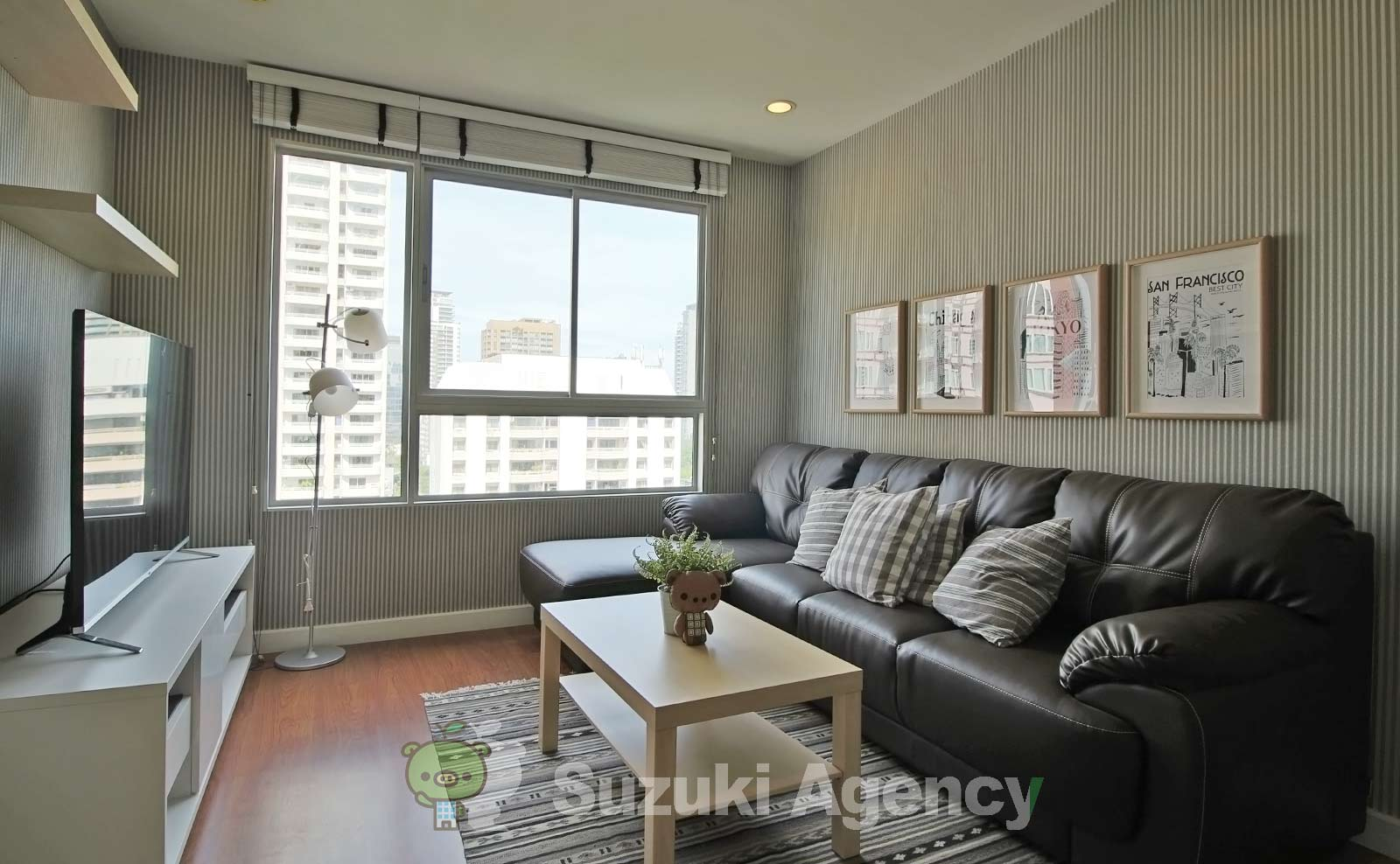 Condo One X Sukhumvit 26:1Bed Room Photos No.2