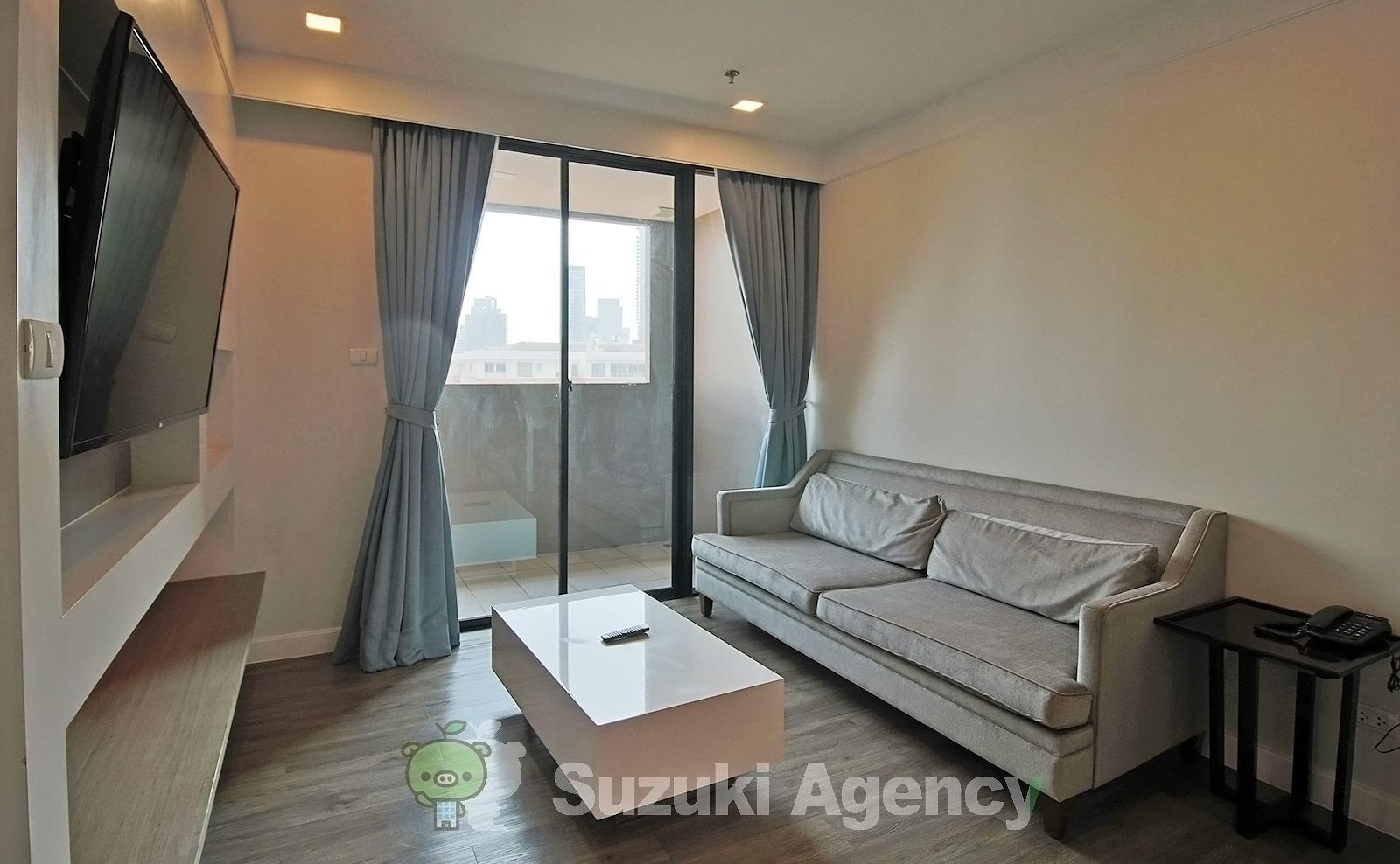 METROPOLE Residence (旧 Parc 39):1Bed Room Photos No.2