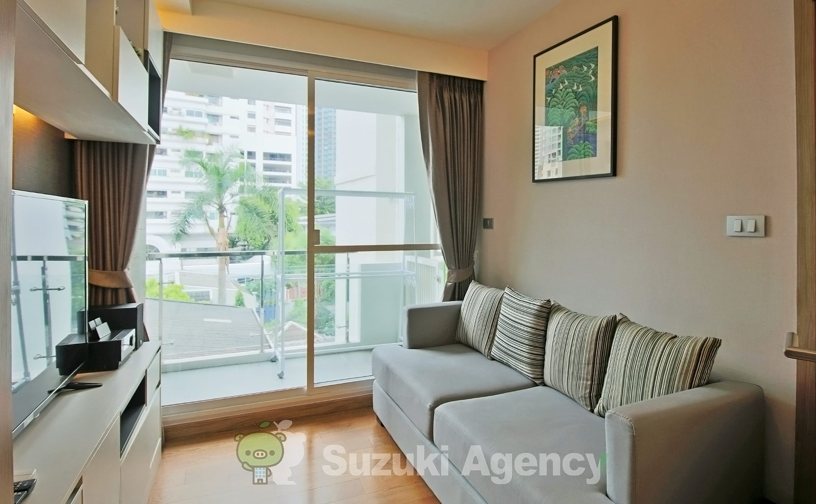 InterLux Premier Sukhumvit 13:1Bed Room Photos No.2