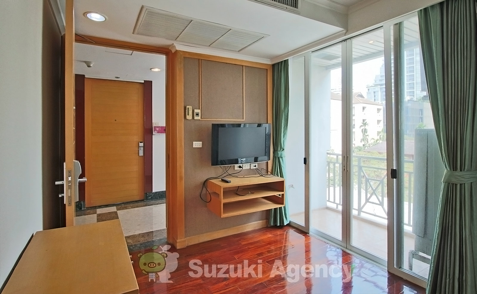 Grand 39 Tower:1Bed Room Photos No.2