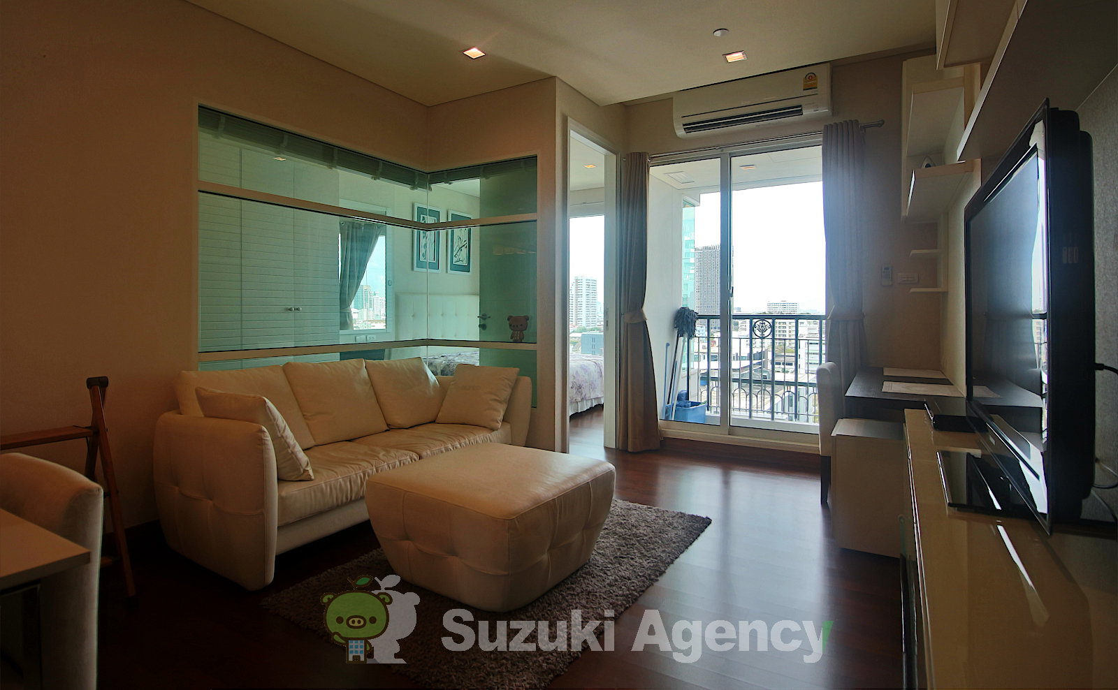 IVY Thonglor (Owner No.88297):1Bed Room Photos No.2