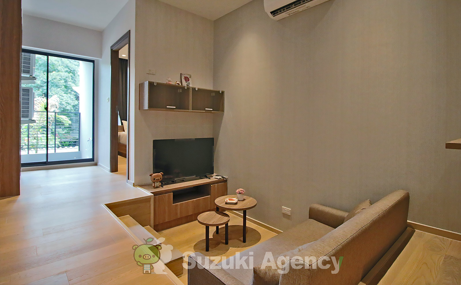 Runesu Thonglor 5:1Bed Room Photos No.2