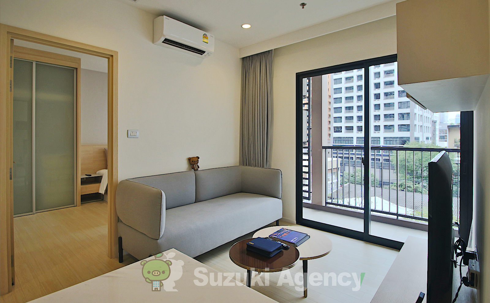 Sindhorn Midtown:1Bed Room Photos No.2