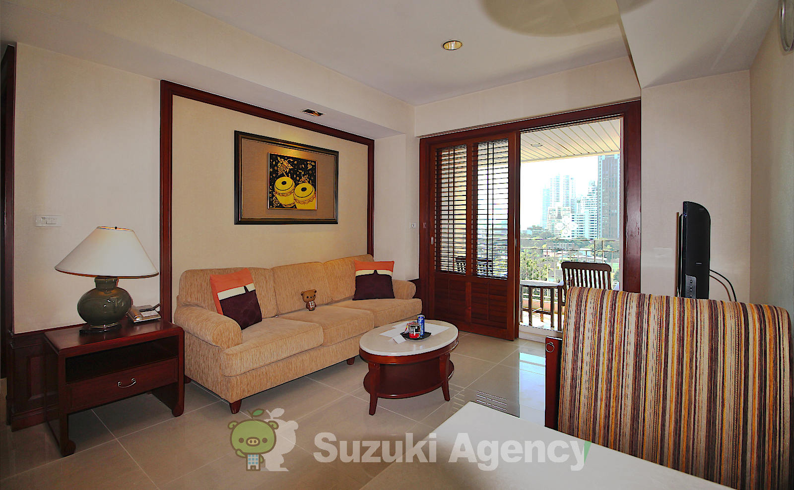 Centre Point Serviced Apartment Thong Lo:1Bed Room Photos No.2