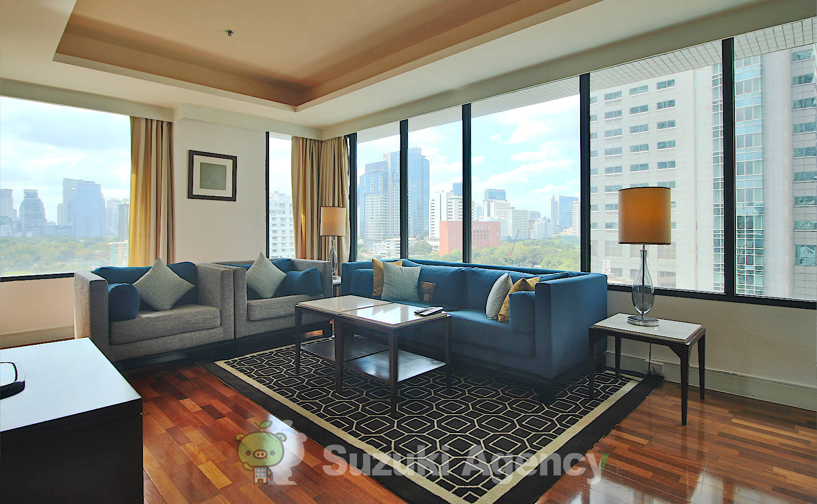 The Duchess Hotel and Residences (旧Natural Ville):1Bed Room Photos No.2