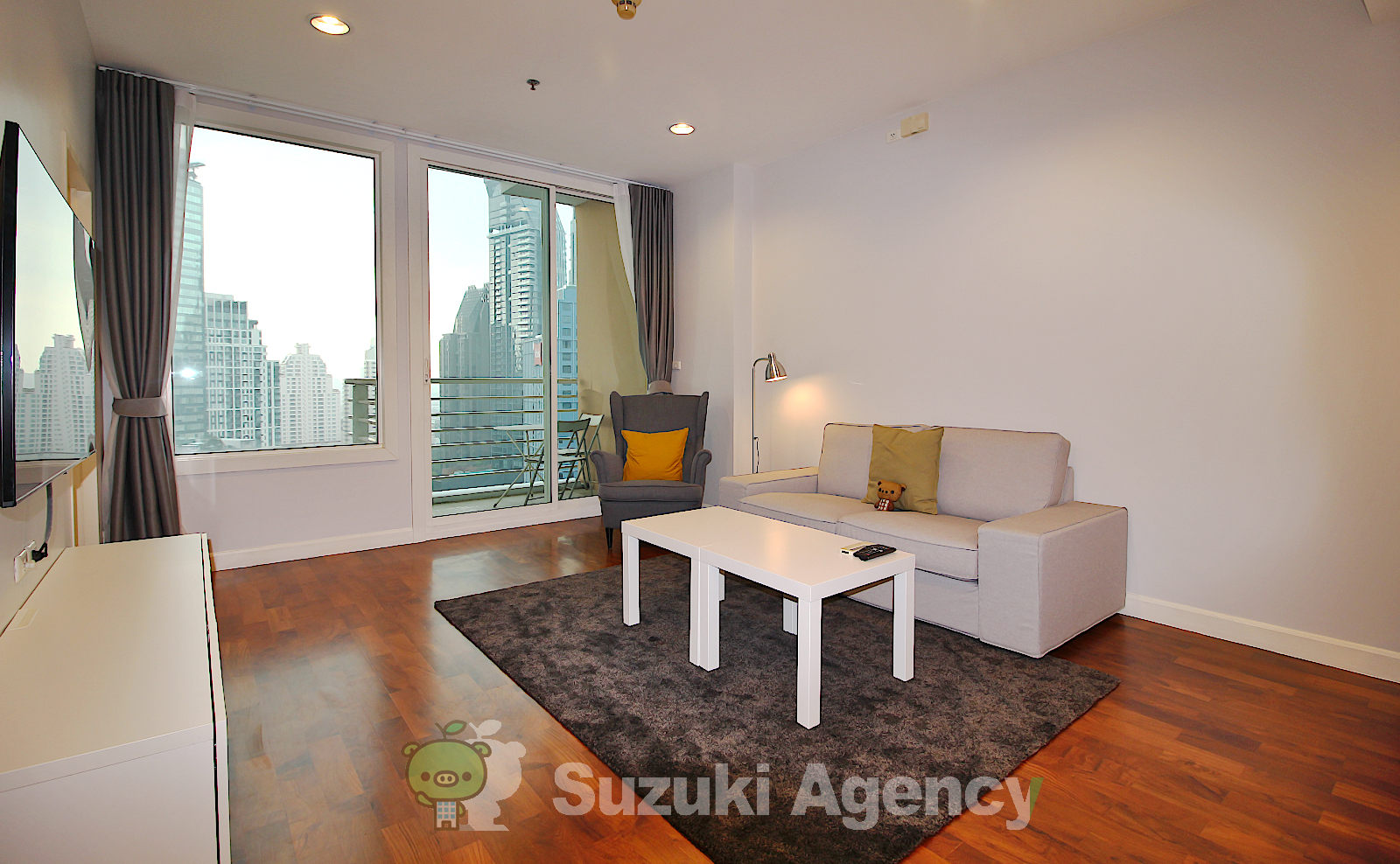 Siri Residence (Owner No.92650):1Bed Room Photos No.2