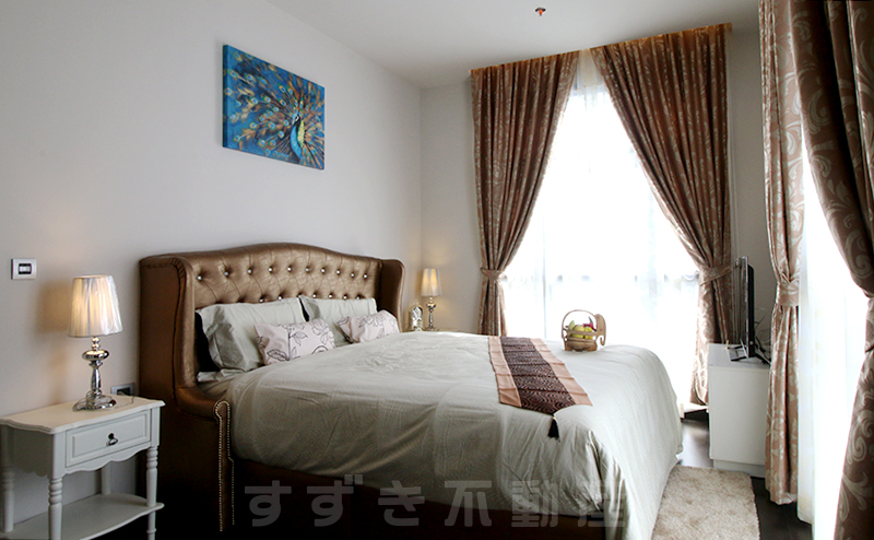 The XXXIX by Sansiri:1Bed Room Photos No.3