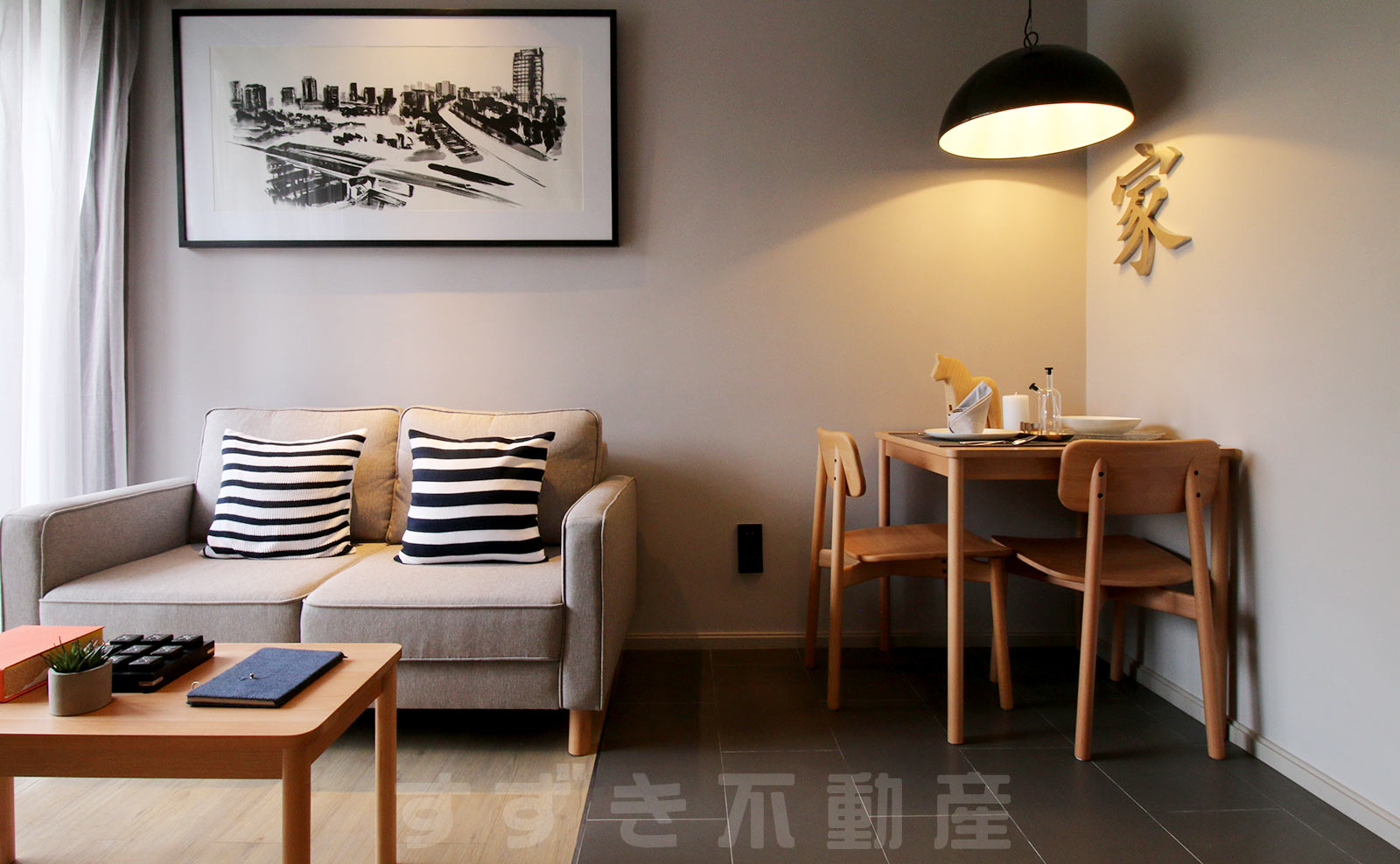 VOQUE Serviced Residence:1Bed Room Photos No.3