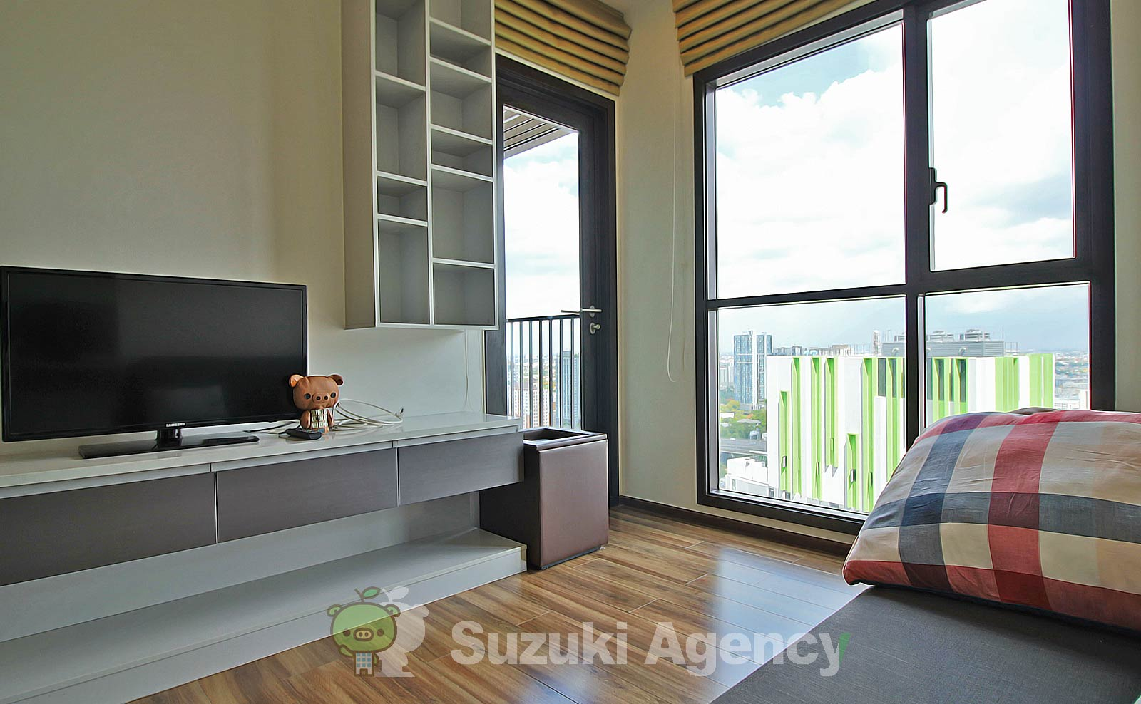 WYNE Sukhumvit:1Bed Room Photos No.3
