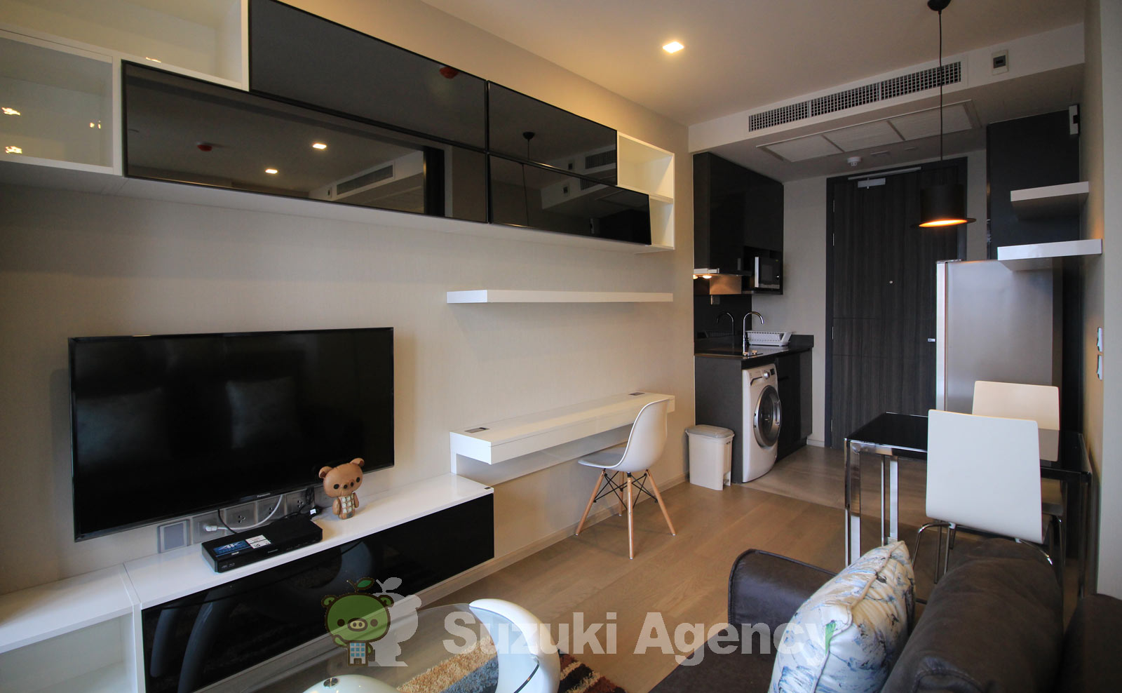 Ashton Asoke:1Bed Room Photos No.3