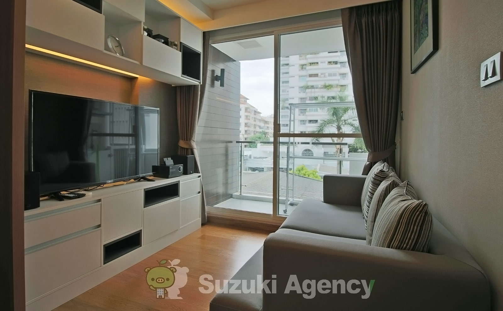 InterLux Premier Sukhumvit 13:1Bed Room Photos No.3