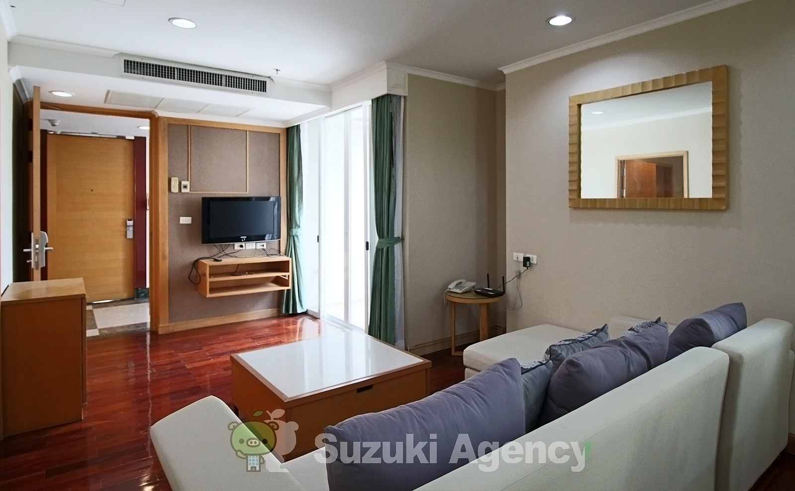 Grand 39 Tower:1Bed Room Photos No.3