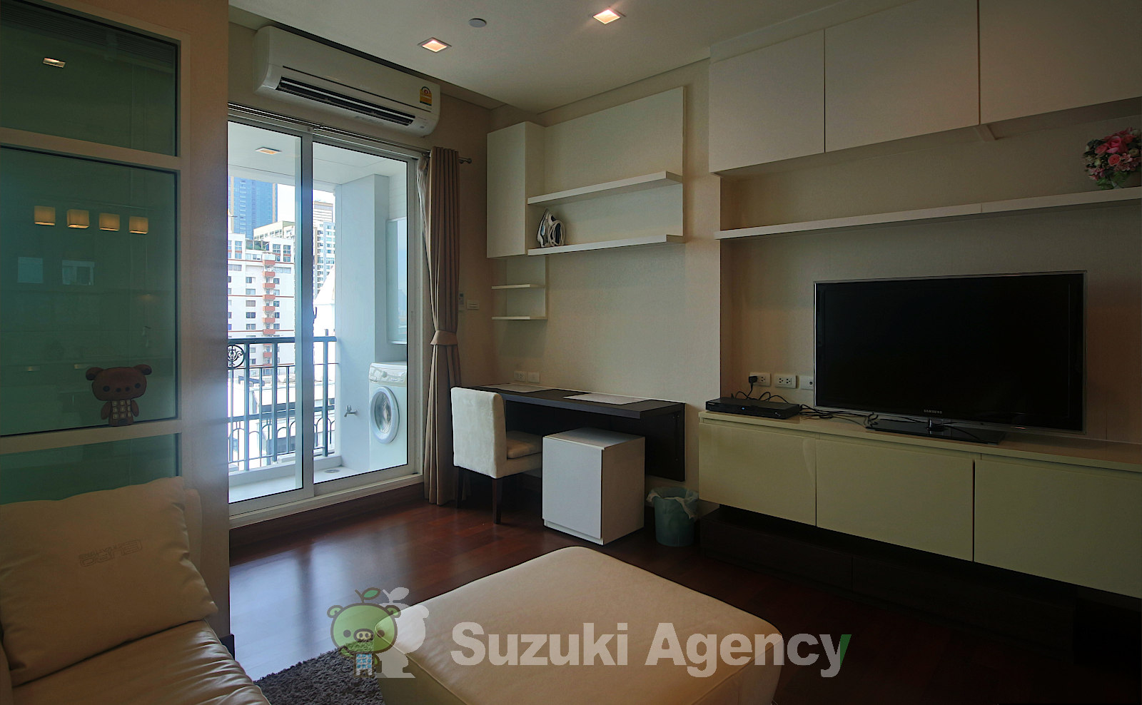 IVY Thonglor (Owner No.88297):1Bed Room Photos No.3