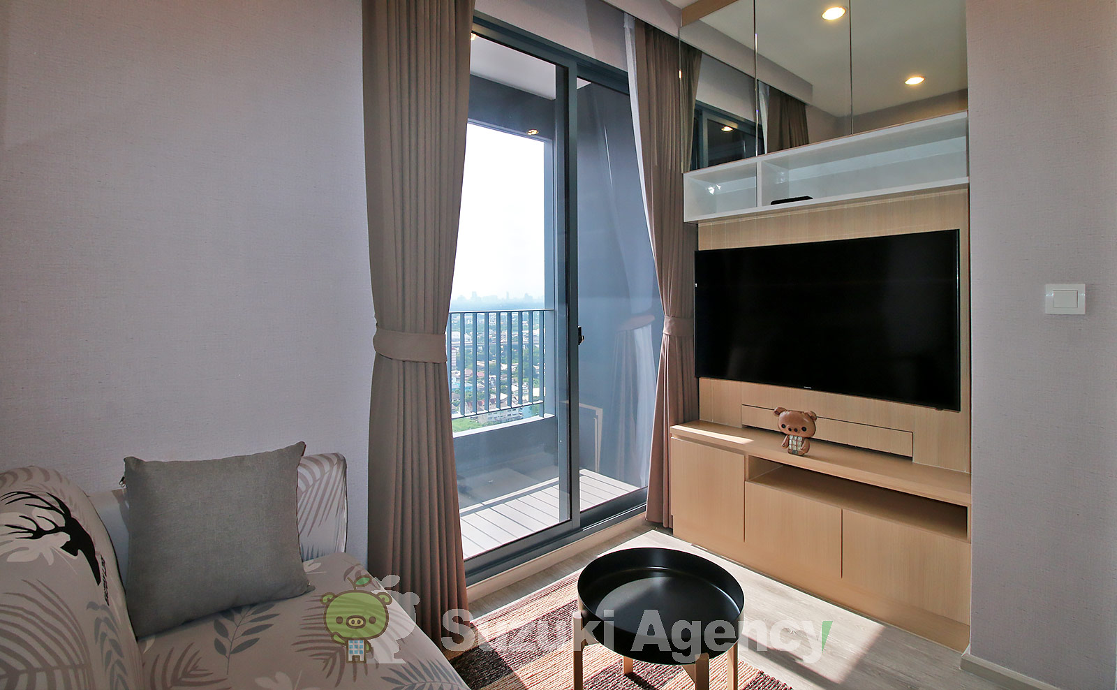 Ideo Mobi Sukhumvit 66 (Owner No.89687):1Bed Room Photos No.3