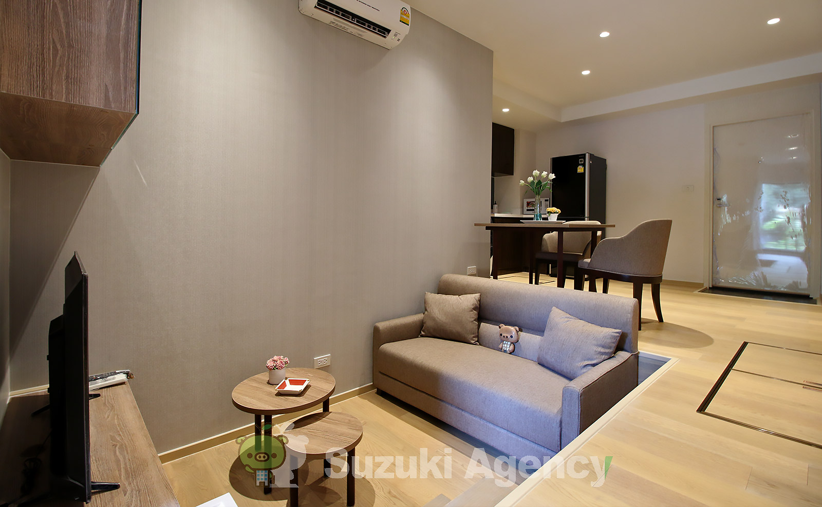 Runesu Thonglor 5:1Bed Room Photos No.3