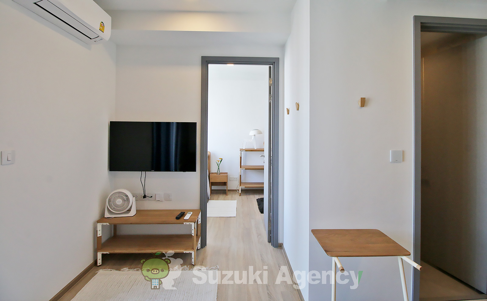 TAKA HAUS (Owner No.89710):1Bed Room Photos No.3