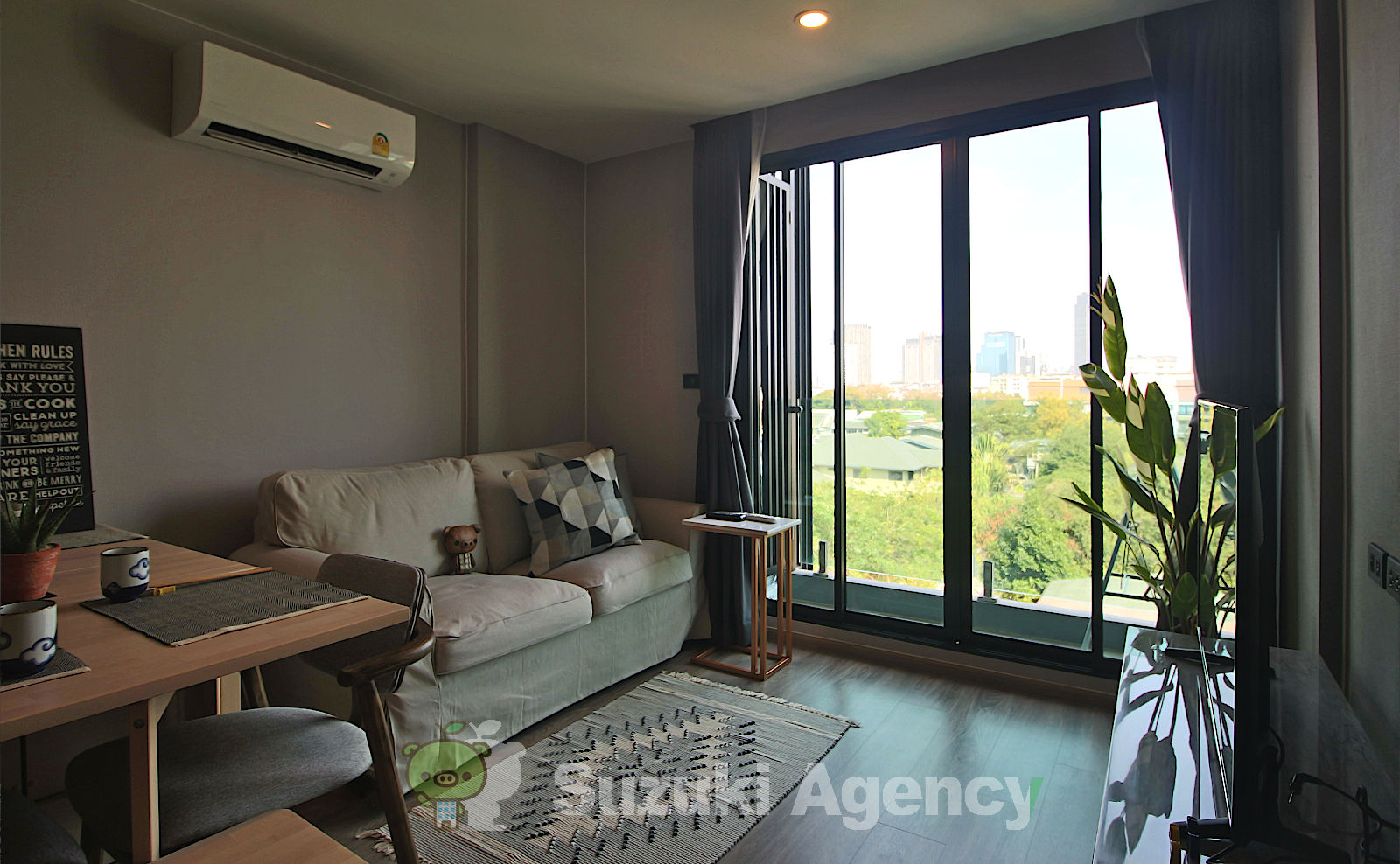 The Teak Sukhumvit 39:1Bed Room Photos No.3