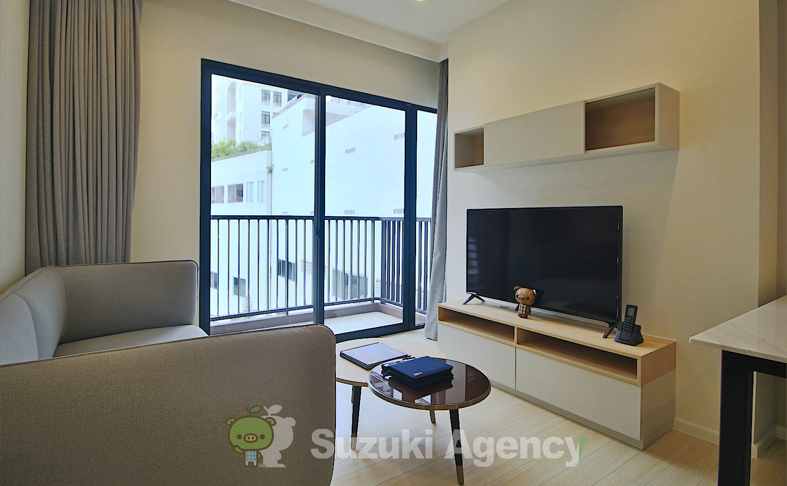 Sindhorn Midtown:1Bed Room Photos No.3