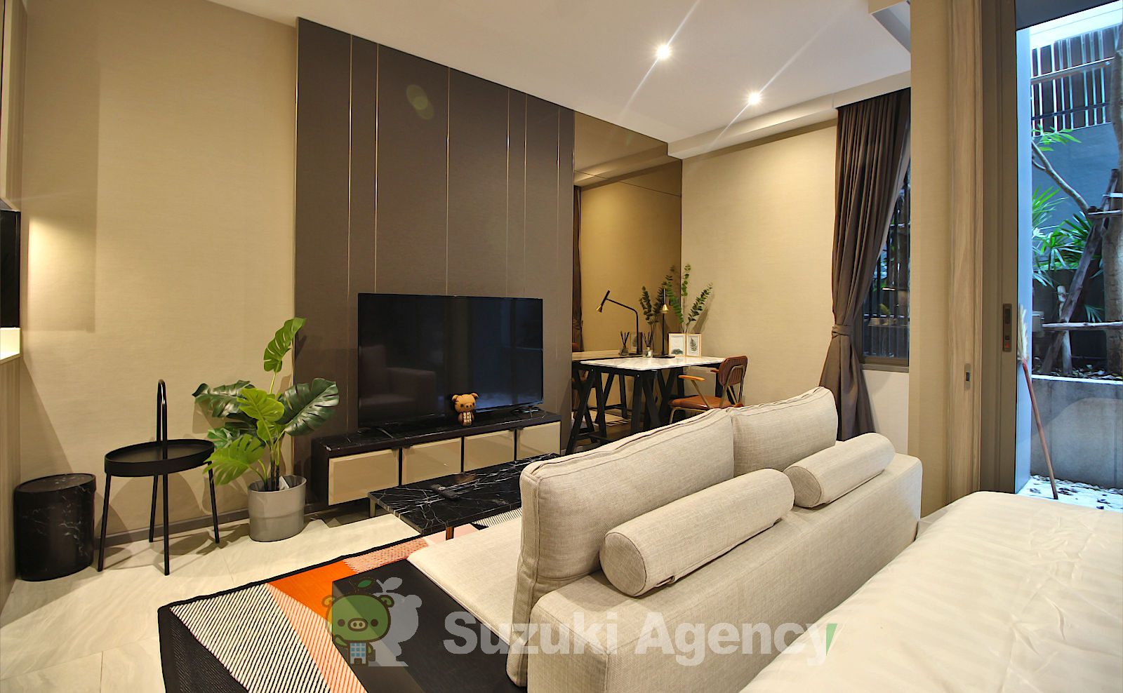 Fynn Sukhumvit 31:1Bed Room Photos No.3