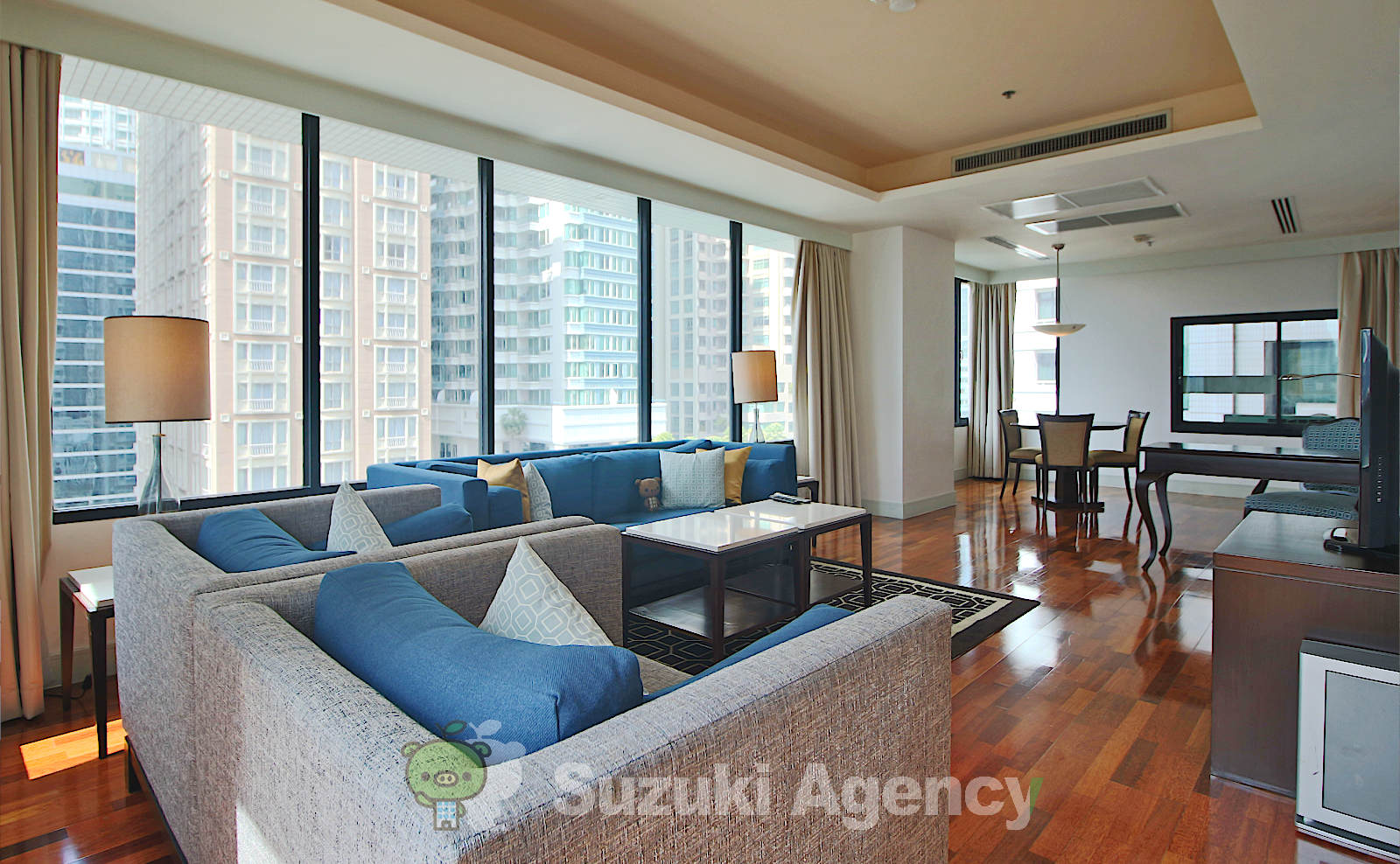 The Duchess Hotel and Residences (旧Natural Ville):1Bed Room Photos No.3
