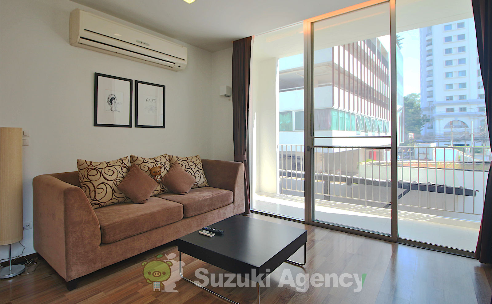 39 Residence:1Bed Room Photos No.3