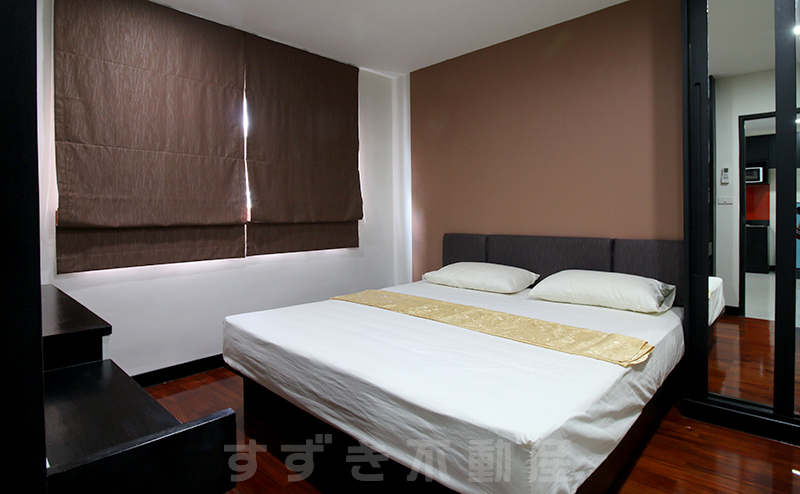 The Private Sukhumvit 50:1Bed Room Photos No.4