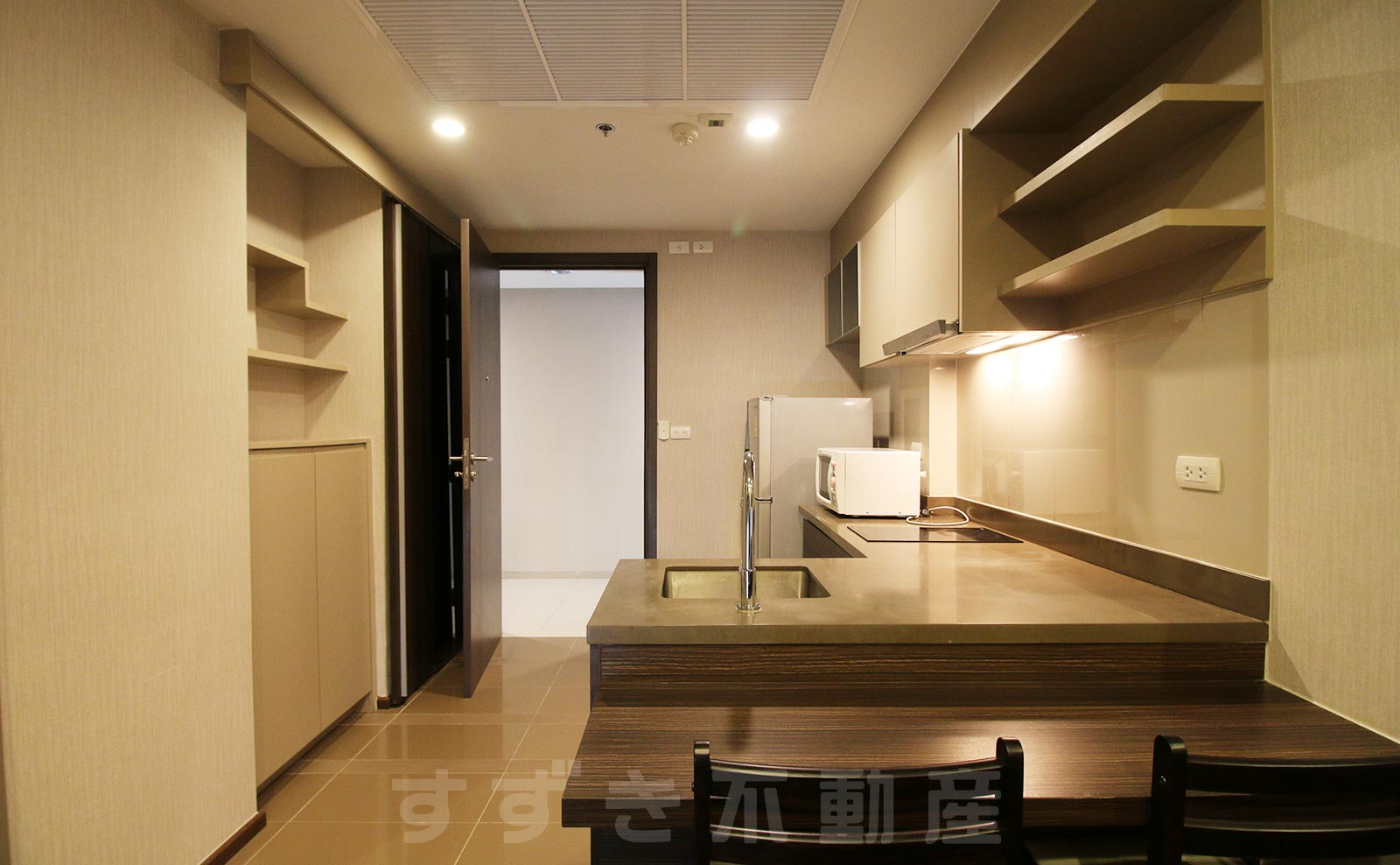 Teal Sathorn-Taksin:1Bed Room Photos No.4