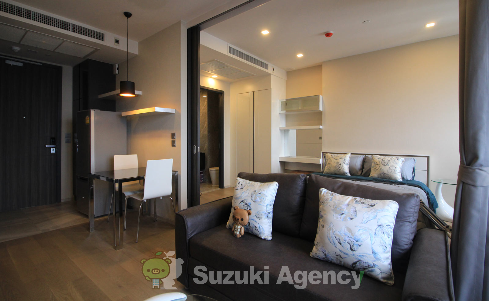 Ashton Asoke:1Bed Room Photos No.4