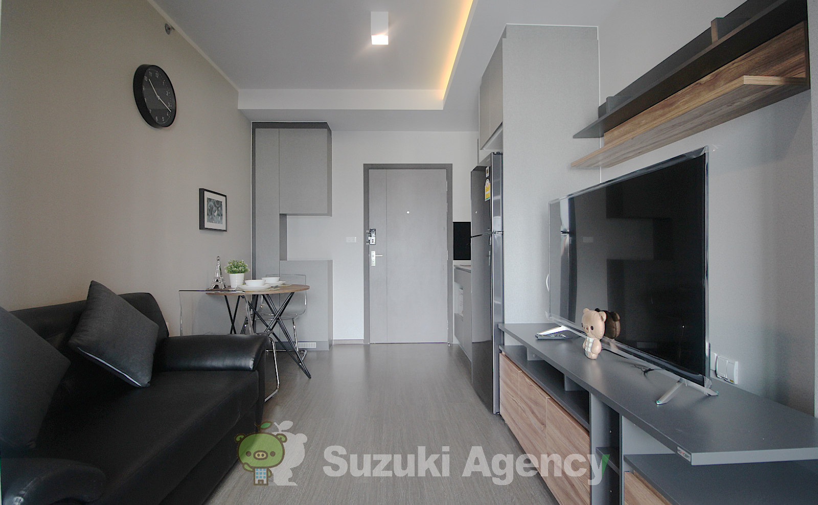 Ideo Sukhumvit 93:1Bed Room Photos No.4